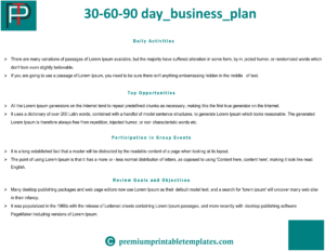 30-60-90 day_business_plan