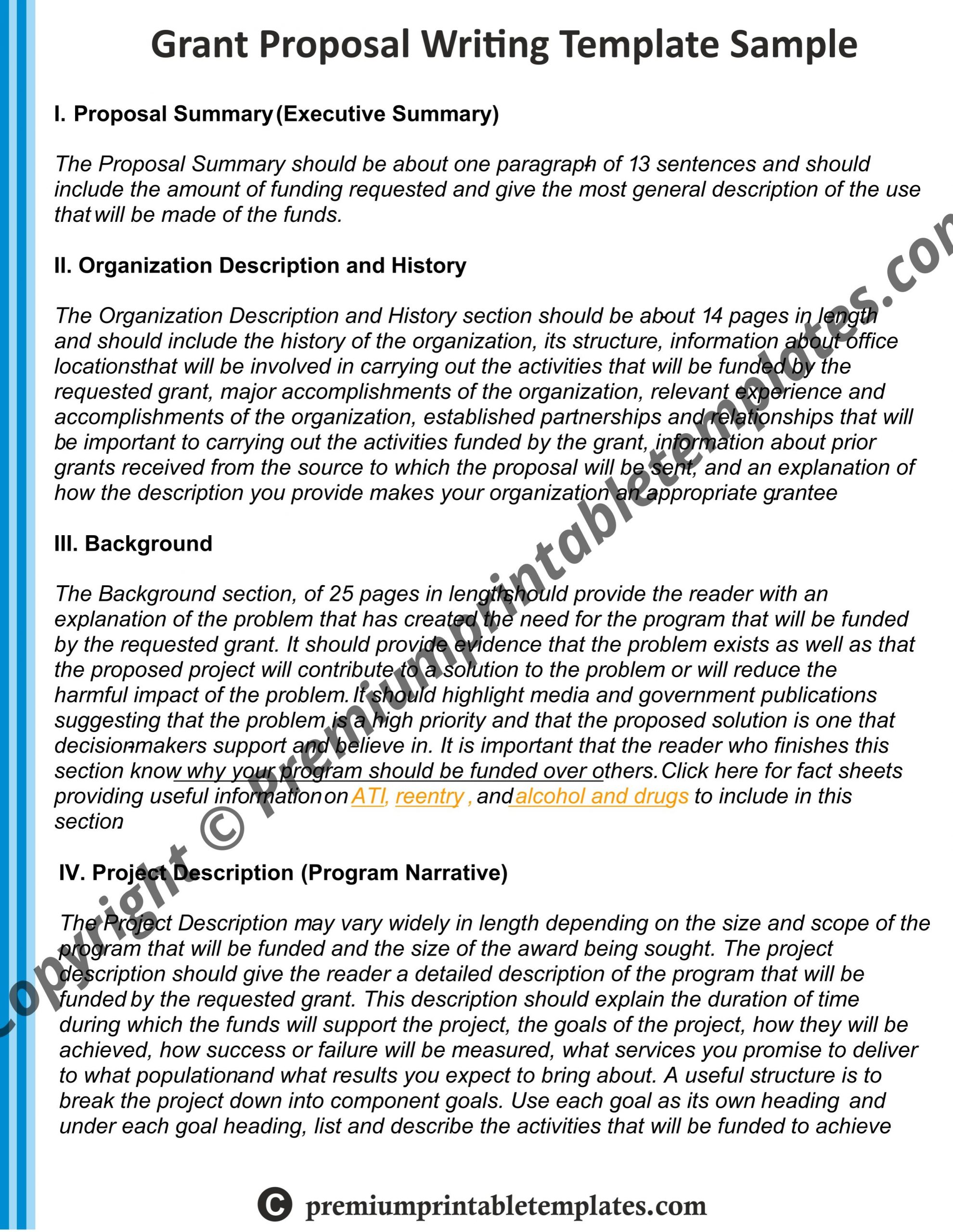 How to write an admission essay proposal
